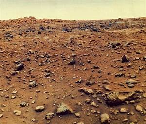 Mars photographed through the years | abc11.com