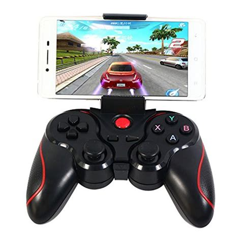 gamepad for android smartphone controller wireless bluetooth phone