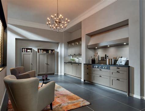 awesome mobilier de cuisine au style proline pronorm with