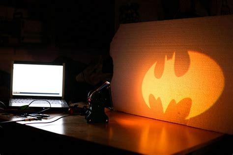 batsignal projector
