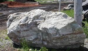 Boulders In Garden Design Large Boulders Landscape Depot Ottawa 613 692 2501