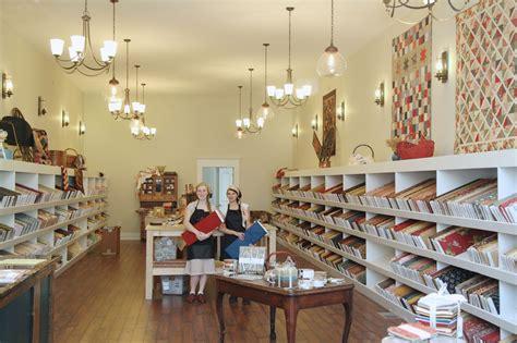 quilt fabric stores hamilton visitor s guide missouri mercantile
