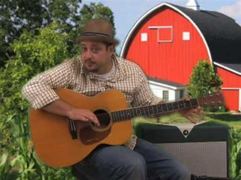 Acoustic Guitar Lesson  Flat Picking  Country And Folk