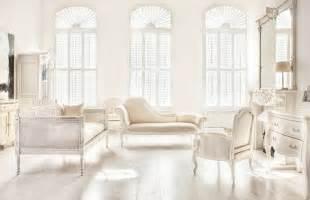 white home interior design i shabby chic blinding white design decor i shabby chic