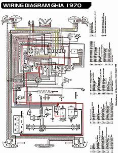 69 Vw Bug Wire Diagram Wiring Schematic