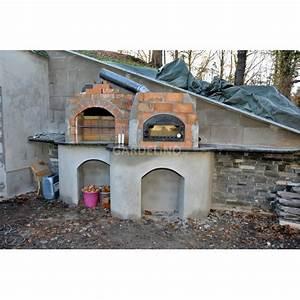 Ofen Selber Bauen : grillkamin mit pizzaofen selber bauen kleinster mobiler ~ A.2002-acura-tl-radio.info Haus und Dekorationen