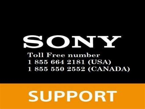sony customer support phone number sony vaio technical support 1 855 664 2181 phone number