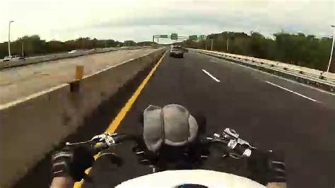 Timelapse Leaving the Brooklyn Invitational/Indian Larry ...