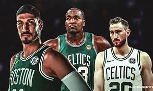 Celtics news: Enes Kanter responds to Kendrick Perkins ...