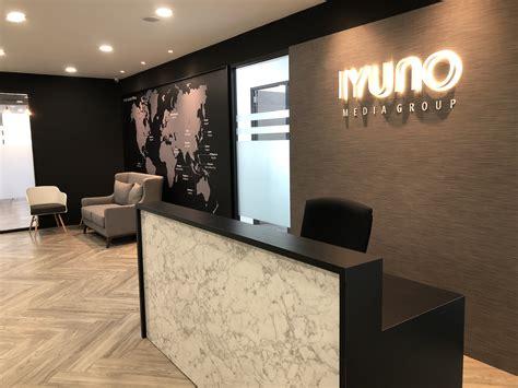 malaysia modern office space interior design concepts ideas