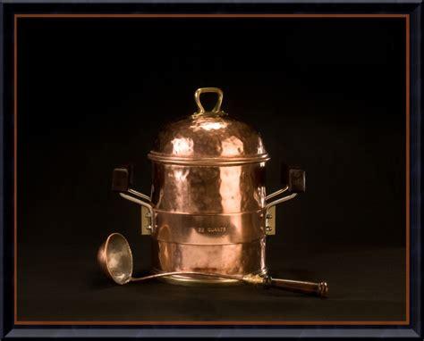 copper pots  pans hammered copper cookware custom cookware
