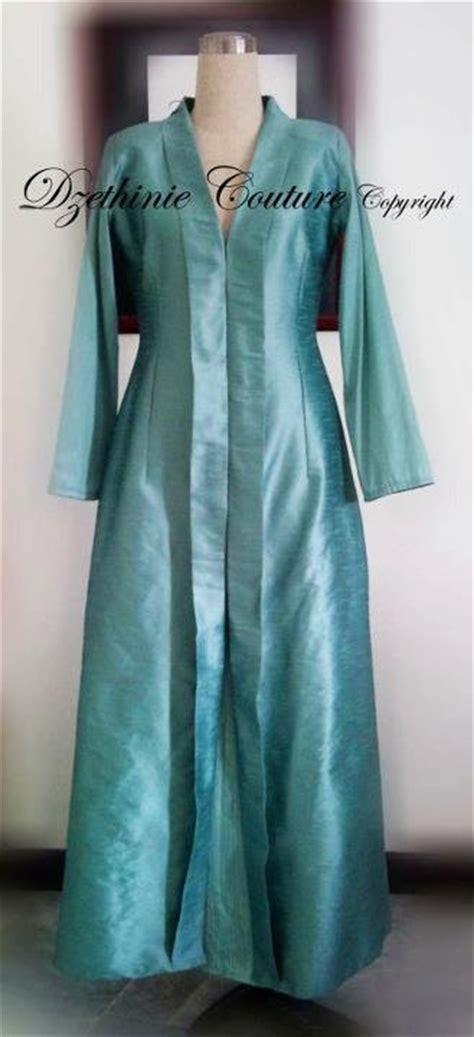long kebarung dress sewing projects burdastylecom