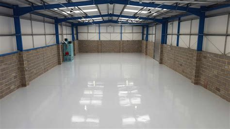 flooring warehouse warehouse flooring solution by ssc industrial flooring ltd