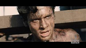 NEW TRAILER // UNBROKEN directed by Angelina Jolie - YouTube