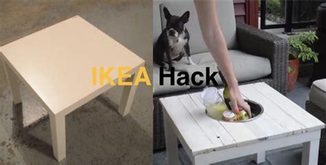 Ikea Tisch Hack by Ikea Tisch Hack Die Lifehacks De