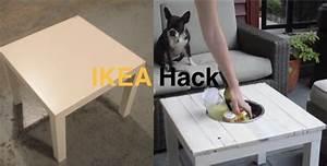 Ikea Hack Lack Tisch : ikea tisch hack die ~ Eleganceandgraceweddings.com Haus und Dekorationen