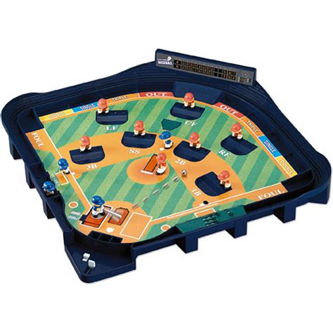 christmas thomas trains international playthings deluxe stadium baseball game