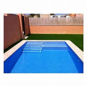 Pool 6m X 3m : piscina de hormig n 6m x 3m de equipada con skimmer ~ Articles-book.com Haus und Dekorationen
