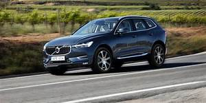Volvo Xc60 Dimensions : 2018 volvo xc60 pricing and specs new x3 rival slides in below 60k photos caradvice ~ Medecine-chirurgie-esthetiques.com Avis de Voitures