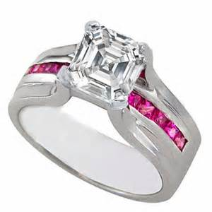 cheap sapphire engagement rings engagement ring pink sapphire engagement rings 67