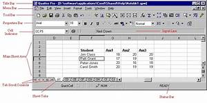 Spreadsheets Using Microsoft Excel