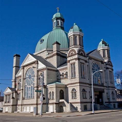 Dayton Religious Buildings Tour (Self Guided), Dayton, Ohio