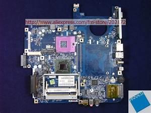 Mbahe02001 Motherboard For Acer Aspire 5320 5720 5720g