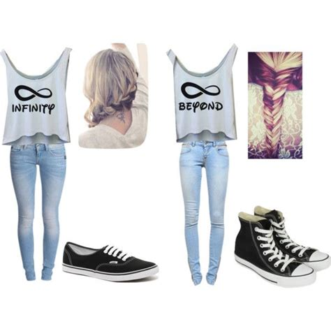 U0026quot;best friend matching outfitsu0026quot; by soccer4evr1774 on Polyvore - Picmia