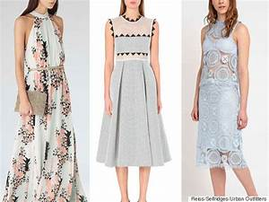 Summer wedding guest dresses and outfits as recommended by for Best summer wedding guest dresses