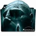 Prometheus Icon Folder Deviantart Klasoer Explore