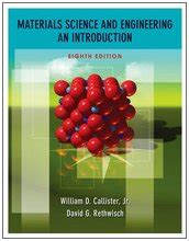 materials science  engineering  introduction