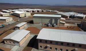JP Harvey Engineering Solutions | Forward Operating Base ...