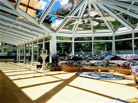 conservatories sunroomsu
