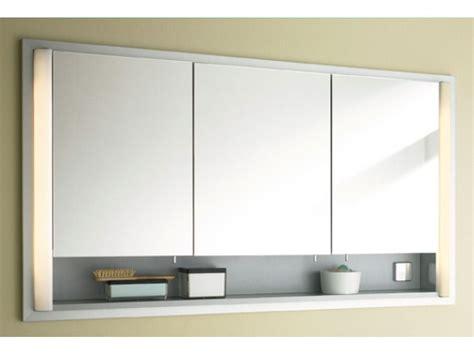 duravit illuminated bathroom mirrors cabinets designcurial