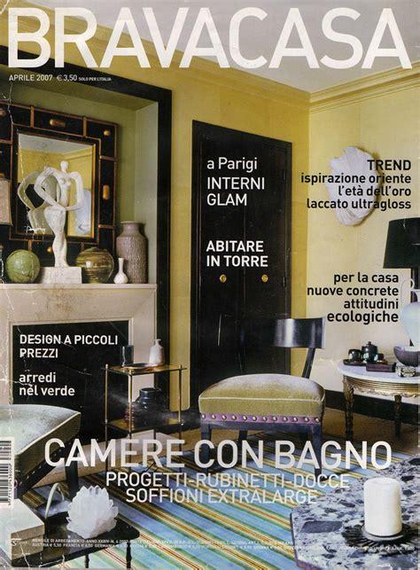 Riviste Di Arredamento Interni - lavori su riviste lavori design articoli design e