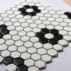 hexagon tile kitchen backsplash get cheap hexagon mosaic tile aliexpress