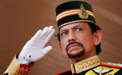 sultan hassanal hassanal bolkiah the counter jihad report
