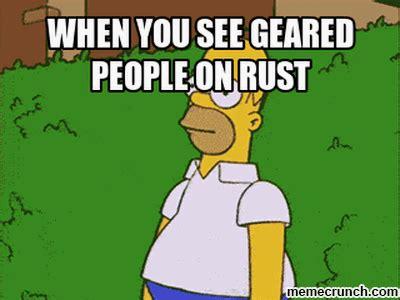 Rust Memes - steam community rust