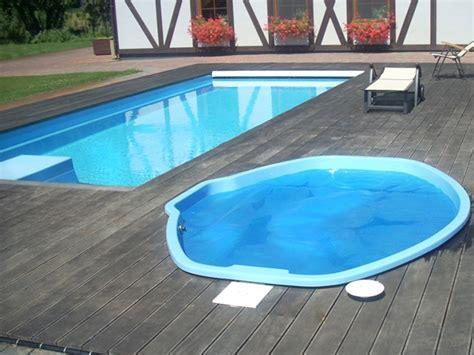 Mini Pool Gfk by Vincent 2 85m X 2 30m X 0 85m Gfk Pool Eu