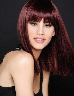 32 meilleures images du tableau couleur acajou couleur cheveux couleur acajou et cheveux