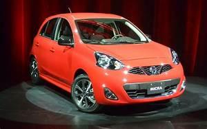Voiture Nissan Micra : the 2015 nissan micra is the least expensive car on the market the car guide ~ Nature-et-papiers.com Idées de Décoration