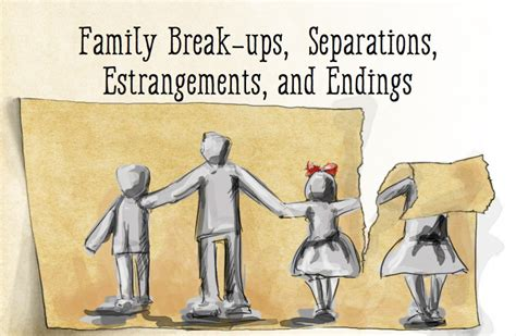 cut  ties  bad family relationships
