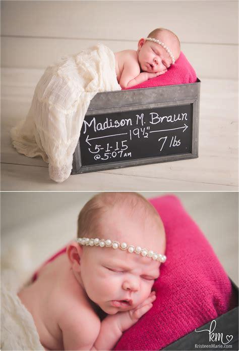 baby madison zionsville newborn photographer