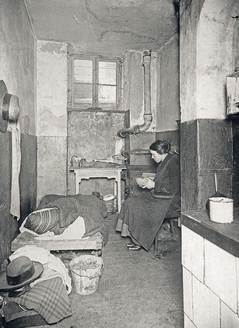 Wohnen Um 1900 by Wenn Die Wohnung Krank Macht Berliner Mieterverein E V