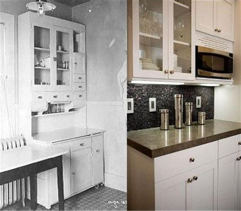 1920s kitchen cabinets 17 best images about 1920 s kitchens on