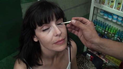 rubytfo le kohl maquillage pour les yeux chroniques d