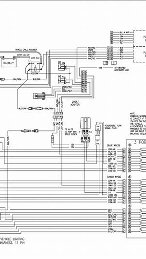 fisher mm2 wiring diagram  2002 ford explorer sport trac