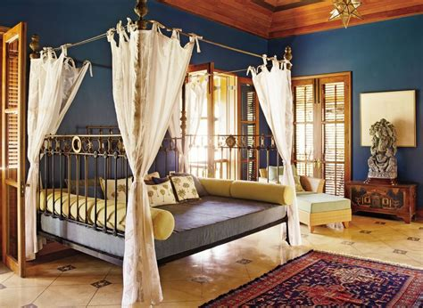 Exotic Bedroom By Sunil Jasani By Architectural Digest