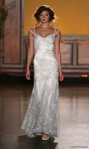 claire pettibone fall 2016 wedding dresses the gilded With aquamarine wedding dress