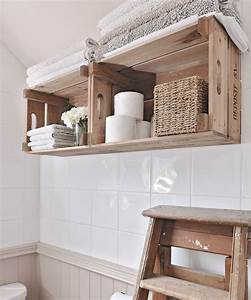 27, Bathroom, Shelf, Ideas, To, Keep, Your, Space, Uncluttered